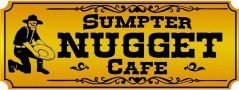 Sumpter Nugget Café